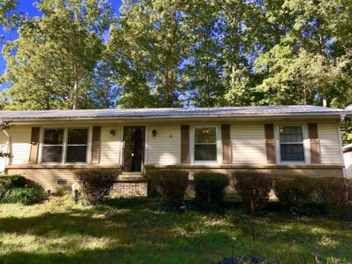 200 Nails Creek Dr, Dickson, TN 37055 - MLS#: 1963010