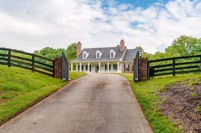 9581 Liberty Church Rd, Brentwood, TN 37027 - MLS#: 1963483