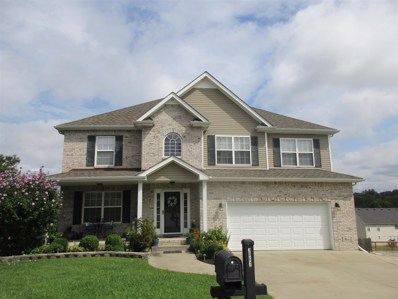 3067 Outfitters Drive, Clarksville, TN 37040 - MLS#: 1963494