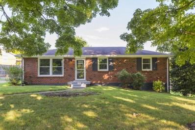 1924 Berkshire Drive, Nashville, TN 37216 - MLS#: 1963613