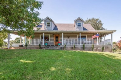 2812 Henry Gower Rd, Pleasant View, TN 37146 - MLS#: 1963869