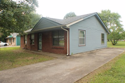 100 E St, Clarksville, TN 37042 - MLS#: 1963871