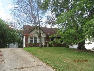 612 Bay Ln, Clarksville, TN 37042 - MLS#: 1964040