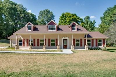 7119 Littlejohn Lane, Fairview, TN 37062 - MLS#: 1964055