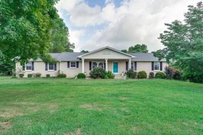 411 N Laurel Cir, Columbia, TN 38401 - MLS#: 1964115