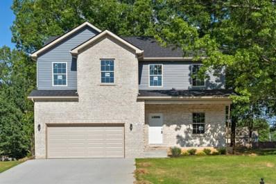 56 Deer Hollow, Clarksville, TN 37042 - MLS#: 1964225
