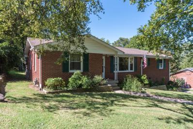 116 Robinhood Cir, Hendersonville, TN 37075 - MLS#: 1964229