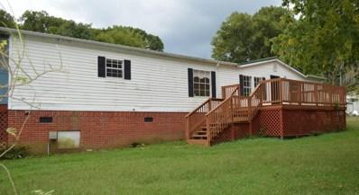 4559 Stockard Road, Culleoka, TN 38451 - MLS#: 1964348