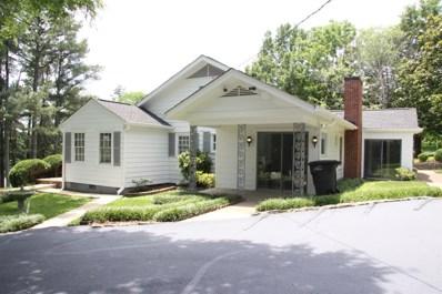 191 Bear Creek Pike, Columbia, TN 38401 - MLS#: 1964413