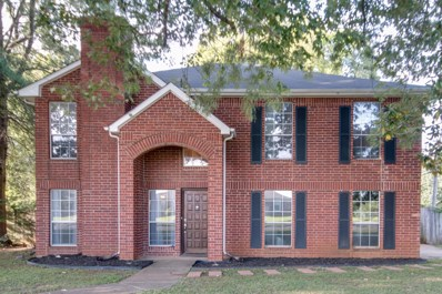 1002 Tomahawk Trce, Murfreesboro, TN 37129 - MLS#: 1964417