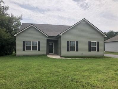 8706 Burleson Lane, Murfreesboro, TN 37129 - MLS#: 1964448