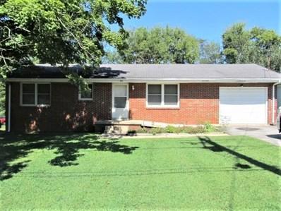 307 Carter St, Shelbyville, TN 37160 - MLS#: 1964517