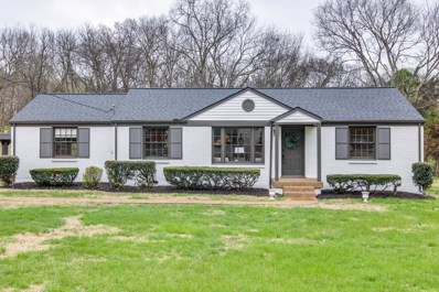 707 Westchester Dr, Madison, TN 37115 - MLS#: 1964560