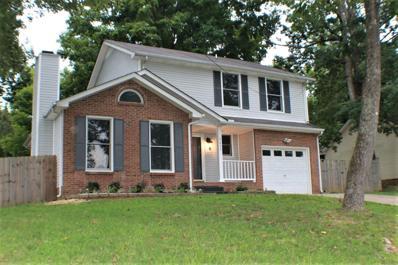 1635 Bevard Rd, Clarksville, TN 37042 - MLS#: 1964646