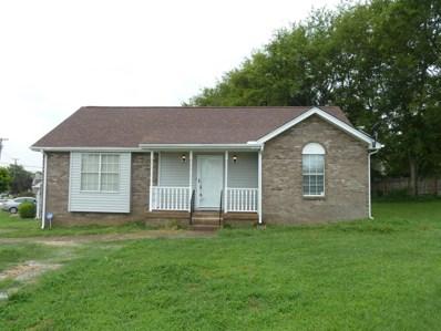 1700 Heritage Glen Dr, Madison, TN 37115 - MLS#: 1964662
