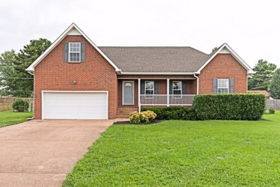 113 Gentry Dr, Portland, TN 37148 - MLS#: 1964685