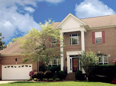 1208 Wexford Downs Ln, Nashville, TN 37211 - MLS#: 1964699