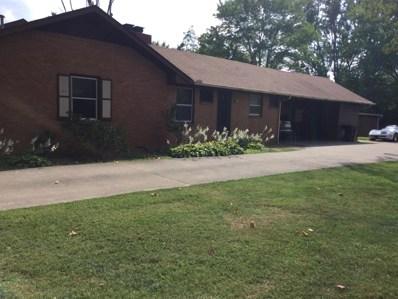 814 Minerva Dr, Murfreesboro, TN 37130 - MLS#: 1964747