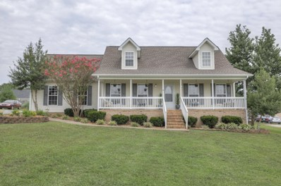 2502 Venus Ct, Chapel Hill, TN 37034 - MLS#: 1964867