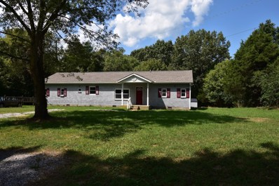 2610 Gideon Rd, Greenbrier, TN 37073 - MLS#: 1964943