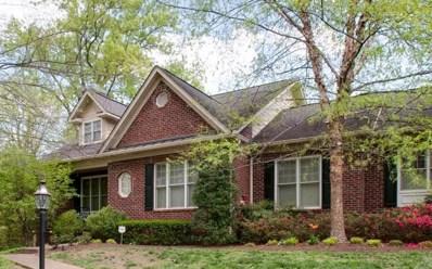4410 Estes Rd, Nashville, TN 37215 - MLS#: 1964947