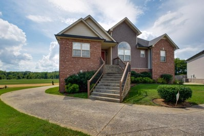 800 Colin Ct, Clarksville, TN 37043 - MLS#: 1964965