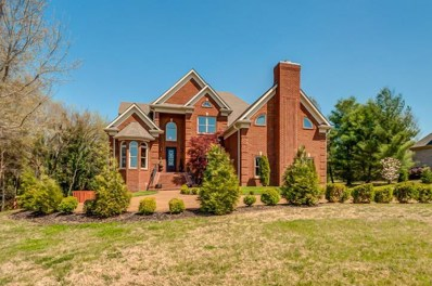 1768 Charity Dr, Brentwood, TN 37027 - MLS#: 1965017