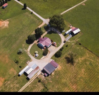324 Laster Holman Rd, Decherd, TN 37324 - MLS#: 1965079
