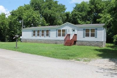 715 Gray St, Mount Pleasant, TN 38474 - MLS#: 1965123