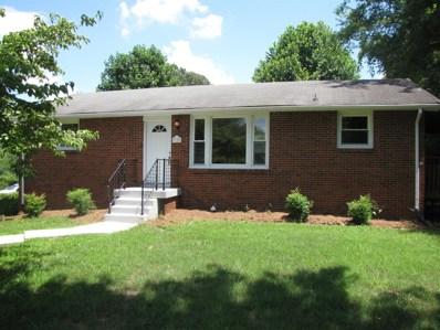 18 Fountainbleau Rd, Clarksville, TN 37040 - MLS#: 1965168