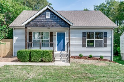 2908 Clifton Ave, Nashville, TN 37209 - MLS#: 1965224