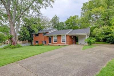407 Burch Rd, Clarksville, TN 37042 - MLS#: 1965228