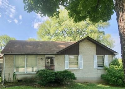 1220 N 5Th St, Nashville, TN 37207 - MLS#: 1965269