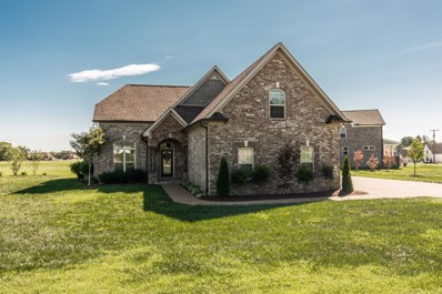 1075 Summerstar Cir, Gallatin, TN 37066 - MLS#: 1965381