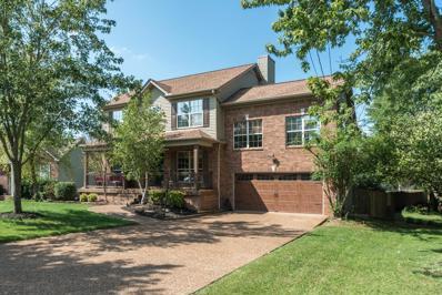 104 Hampton Ct, Hendersonville, TN 37075 - MLS#: 1965460