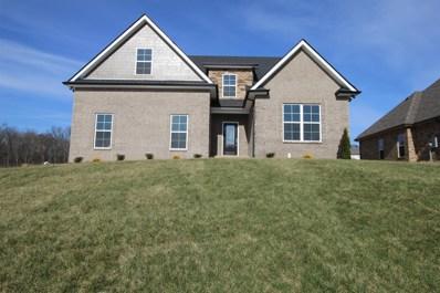 4500 Lancaster Rd(Lot 72), Smyrna, TN 37167 - MLS#: 1965586