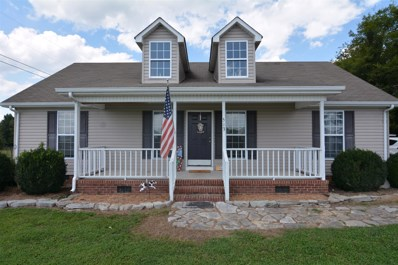 513 Old Lincoln Rd, Fayetteville, TN 37334 - MLS#: 1965592