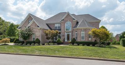 2255 Haddington Cir, Murfreesboro, TN 37130 - MLS#: 1965623