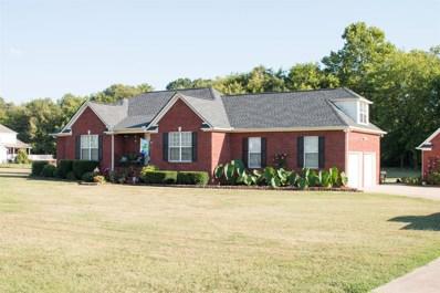 1001 Derryberry Farms Rd, Columbia, TN 38401 - MLS#: 1965663