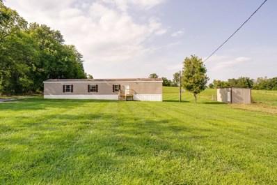 4774 Stiversville Rd, Culleoka, TN 38451 - MLS#: 1965714
