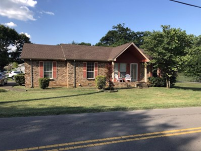 1500 Heritage View Blvd, Madison, TN 37115 - MLS#: 1965739