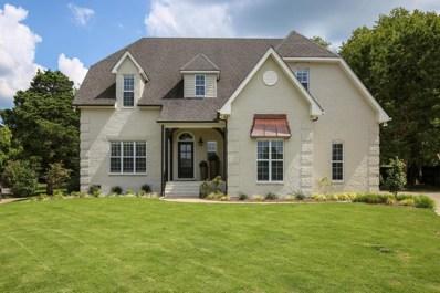 1313 Scotchase Court, Murfreesboro, TN 37130 - MLS#: 1965799