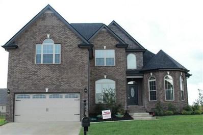 3520 Clover Hill Dr, Clarksville, TN 37043 - MLS#: 1965819