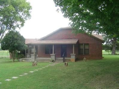 166 Sims Spring Rd, Lewisburg, TN 37091 - MLS#: 1965822