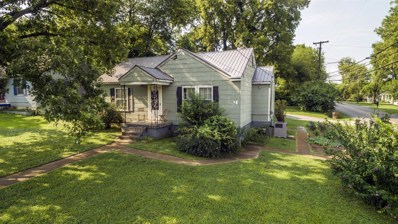 900 Oneida Ave, Nashville, TN 37207 - MLS#: 1965878