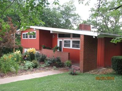 221 Pine St, Pulaski, TN 38478 - MLS#: 1966195