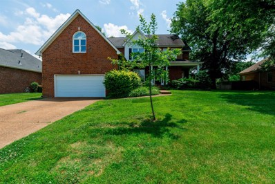 3023 Liverpool Dr, Thompsons Station, TN 37179 - MLS#: 1966287
