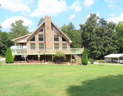 1786 Fleeman Rd, Lawrenceburg, TN 38464 - MLS#: 1966376