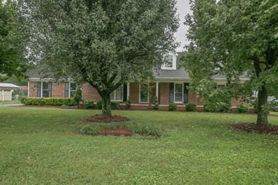 5843 Foothills Dr, Murfreesboro, TN 37129 - MLS#: 1966531