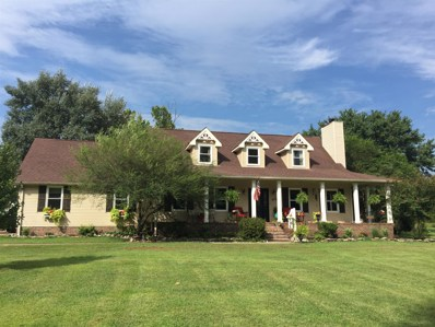 761 Happy Hollow Rd, Goodlettsville, TN 37072 - MLS#: 1966773